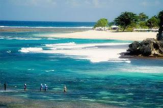 Tempat Wisata Pantai di Bali