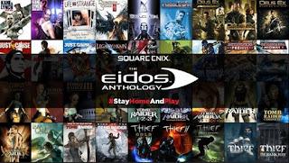 Diskon Gila dari Square Enix