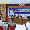 Bupati Anwar Sadat Apresiasi Pihak Kepolisian Penanganan Karhutla