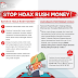 OJK Minta Masyarakat Waspadai Informasi Hoax Ajakan Tarik Dana di Bank