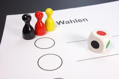 選挙、ドイツ
