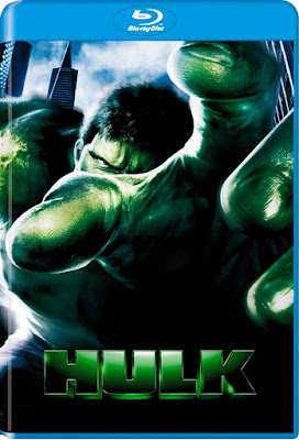 The Hulk 2003 BD25 Latino