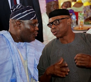 TOP SECRET: Atiku, Mimiko Plot Buhari, APC's Fall; Forms Party For Joint Presidential Ticket Ahead 2019