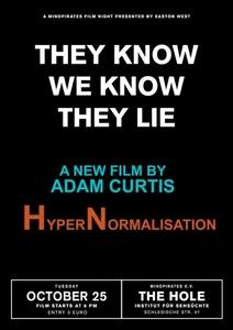 HyperNormalisation (2016) ταινιες online seires xrysoi greek subs
