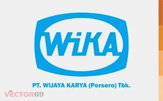 WIKA (Wijaya Karya) Logo - Download Vector File AI (Adobe Illustrator)