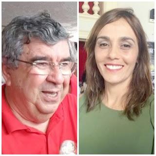 Paulino defende aliança MDB/Cidadania e sugere Ana Cláudia para vice de Azevêdo