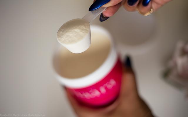 Tudo sobre o Beauty Drink de Colágeno Naara, da Jeunesse
