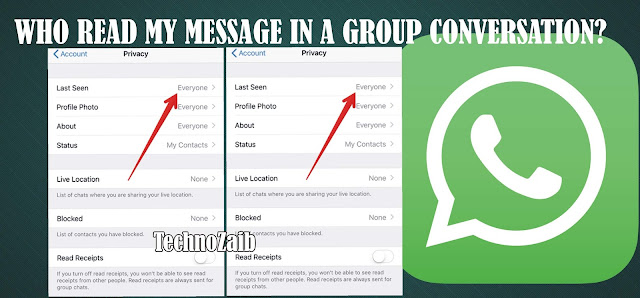 The blue checkmarks cannot be turned off in group chat. A useful feature of this is that