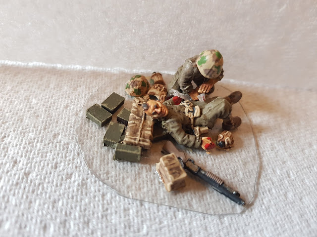 Pacific Wargame