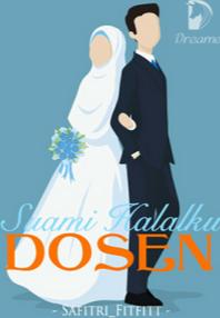 Novel Suami Halalku Dosen Full Episode