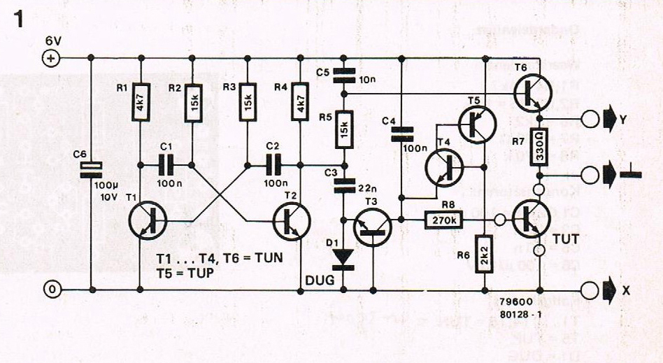 eddy bergman com  simple but effective transistor curve