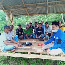 Wakil Ketua DPRD Jatim Pak Is dan RR Dorong Petani Tembakau Beralih Ke Porang