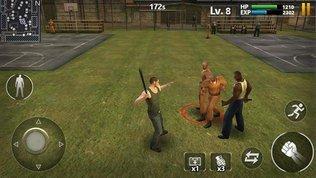 Prison Escape Apk Android Game