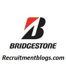 Marketing manager At Bridgestone