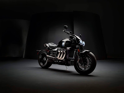 The Most Powerful Triumph Motorcycle Ever
