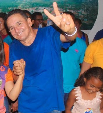 Simião do Posto vai apoiar Graciane Miranda para prefeita de Lagoa Grande
