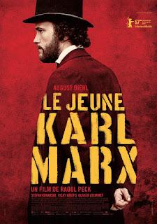 O Jovem Karl Marx Legendado Online
