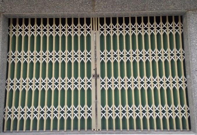 Báo giá sơn cửa sắt tại hà nội giá bao nhiêu tiền một mét dài mét vuông hoàn thiện trọn gói theo m2