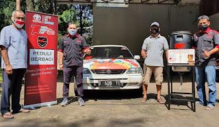 Toyota soluna community