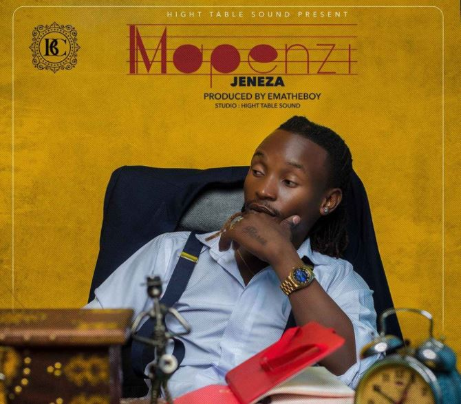 Barnaba – Mapenzi Jeneza |Download Mp3