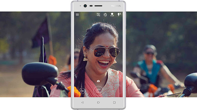 [MWC 2017] Nokia 3 và Nokia 5 chính thức ra mắt: thiết kế đẹp hoàn thiện tốt