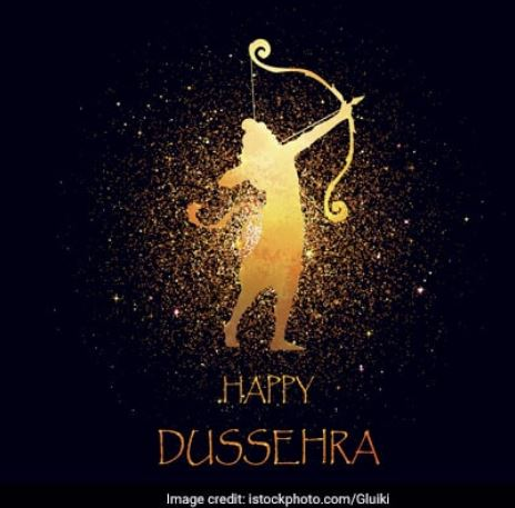 Most Popular and famous festivals in India : Dussehra