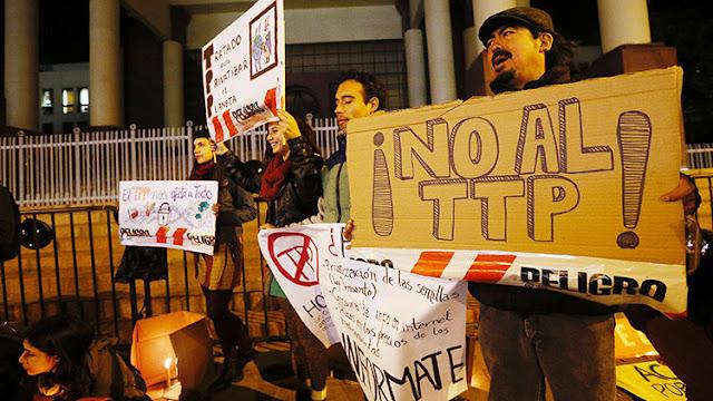 La salida de EE.UU. del TPP abre nuevas oportunidades a China