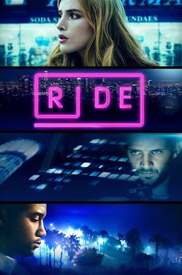 Ride [2018] [DVD R1] [Latino]