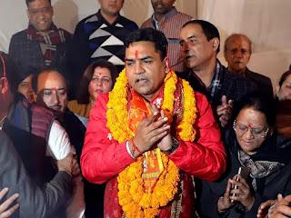delhi-refuse-controversial-candidate