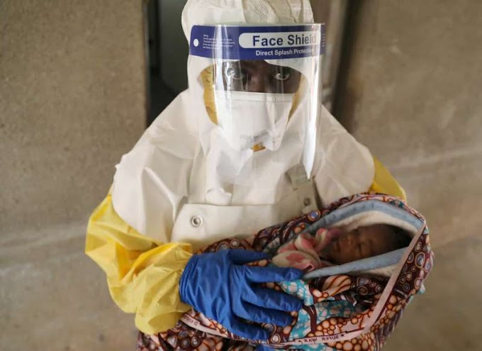 DR Congo confirms Ebola case in Goma