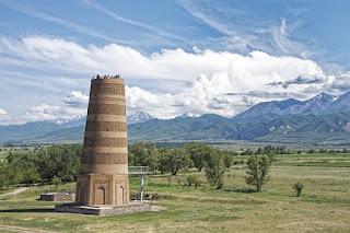 تكلفة السياحة في قرغيزستان