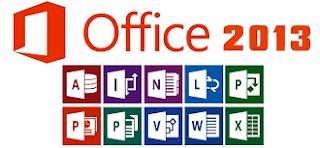 برنامج تحرير النصوص مايكروسوفت اوفيس 2013