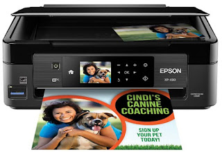 Epson XP-430 Printer Driver Download