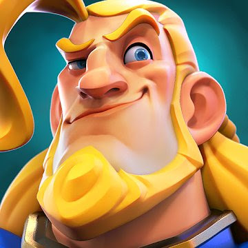 Brave Conquest (MOD, Damage/Defense) APK + OBB Download