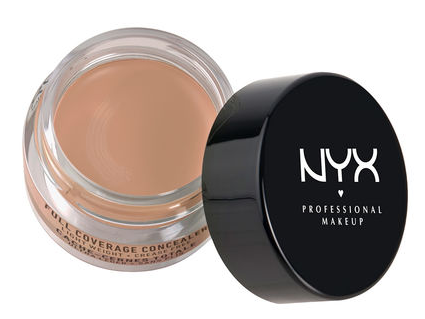 Some fabulous products from Nyx