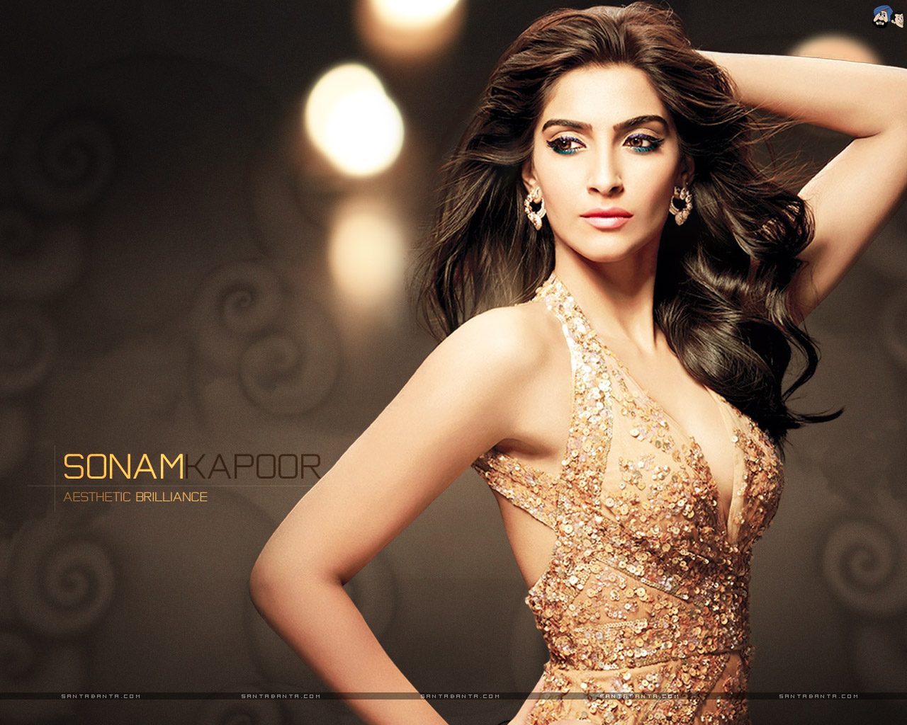 Sonam Kapoor Wallpapers: Most Beautiful Places In The