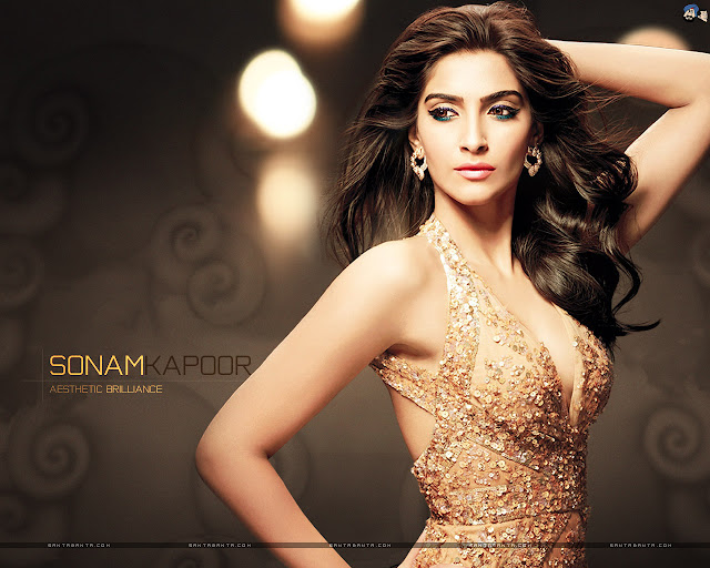 Sonam Kapoor Hd Wallpapers Most Beautiful Places In The