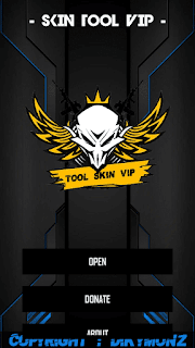 Skin Tool VIP - screenshot 3