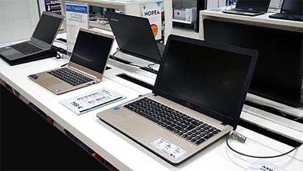 Tips Praktis Membeli Laptop Baru Untuk Pemula