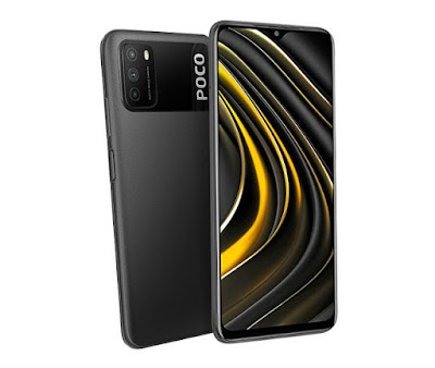 Xiaomi Poco M3 Price in Bangladesh & Full Specifications