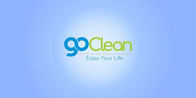 Dịch vụ vệ sinh GoClean