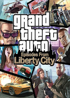Grand Theft Auto 4 Episode From Liberty City