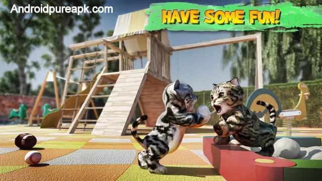 Cat Simulator Apk Download Mod+Hack