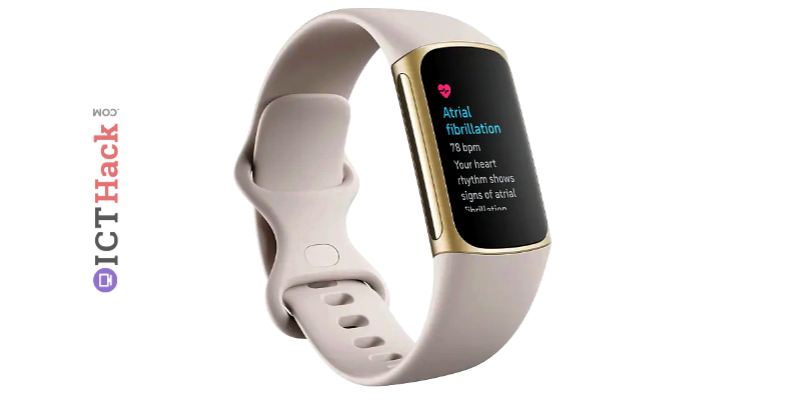 Fitbit Charge 5 launched with always on display Price and Specifications