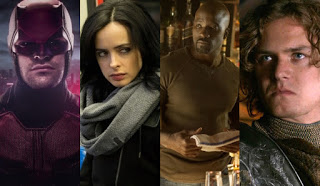 the defenders: asi son sus creditos iniciales