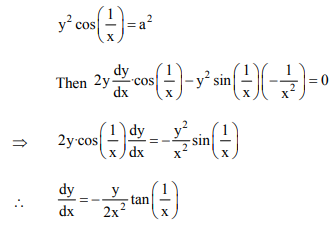 ncert class 12th math Answer 23