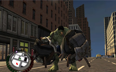 The Incredible Hulk Free Full Version