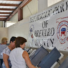 Brevard Republican Executive Committee Straw Poll Results