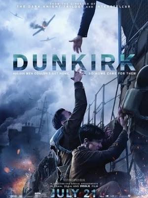 Dunkirk 2017 Eng HDCAM 300mb x264