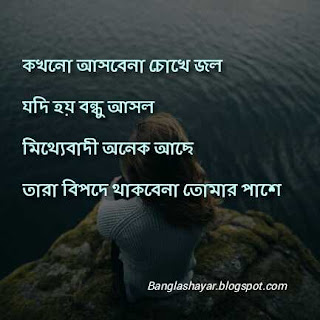 Bengali Friendship Quotes Images